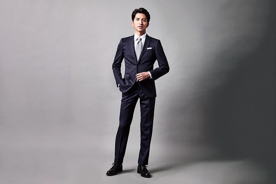 b89a21e1f6 驚異のトップバリュクオリティ!イオンの1万円台スーツはケタ外れに ...