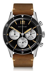 ダンヘンリー 腕時計1963