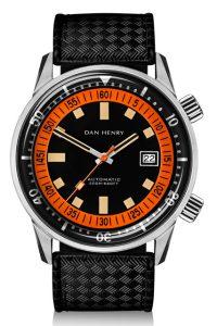 ダンヘンリー 腕時計1970