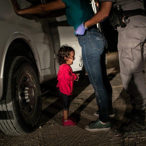 息をのむような緊張感が迫り来る、「世界報道写真展」が今年も開催されます