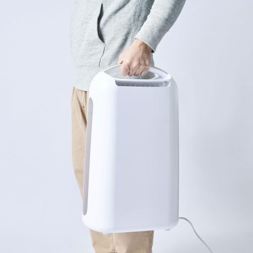 アイリスオーヤマ KIJC-H65 衣類乾燥除湿機