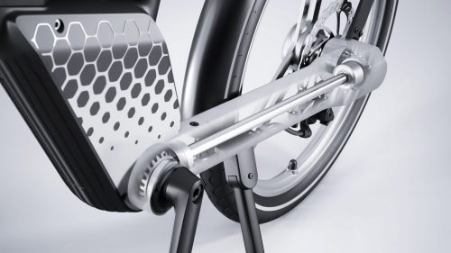 電動アシスト自転車,e-BIKE,スマート,街乗り,チェーンレス