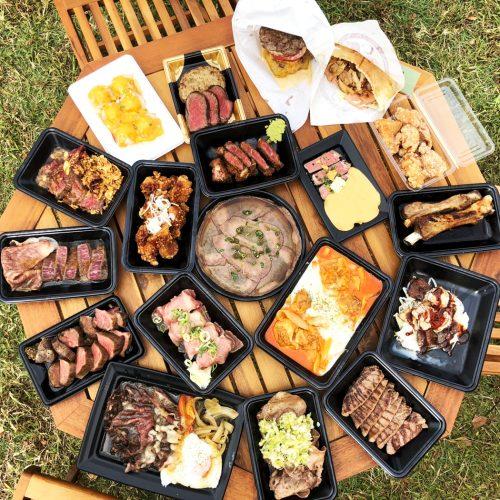 今週末のおすすめは、超豪華秋の肉フェス!
