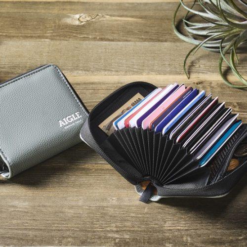 monomax,モノマックス,付録,特別付録,エーグル,aigle,カードケース,財布,豪華付録,