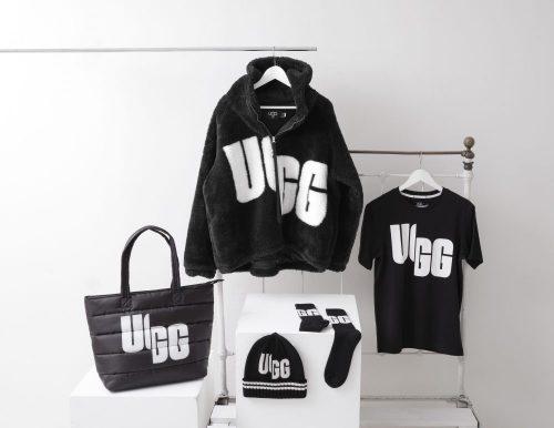 UGG,チョップドコレクション,アグ