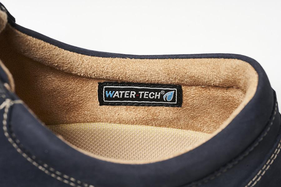 ABC-MART(ABCマート)ホーキンスの防水シューズ ウォーターテック機能