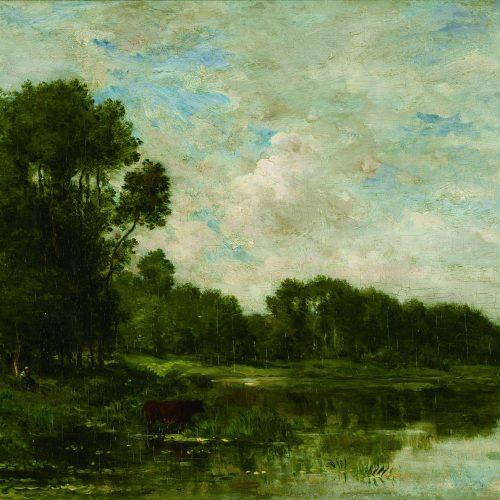 """モネも愛した""""水辺の画家""""シャルル=フランソワ・ドービニーって一体何者?"""