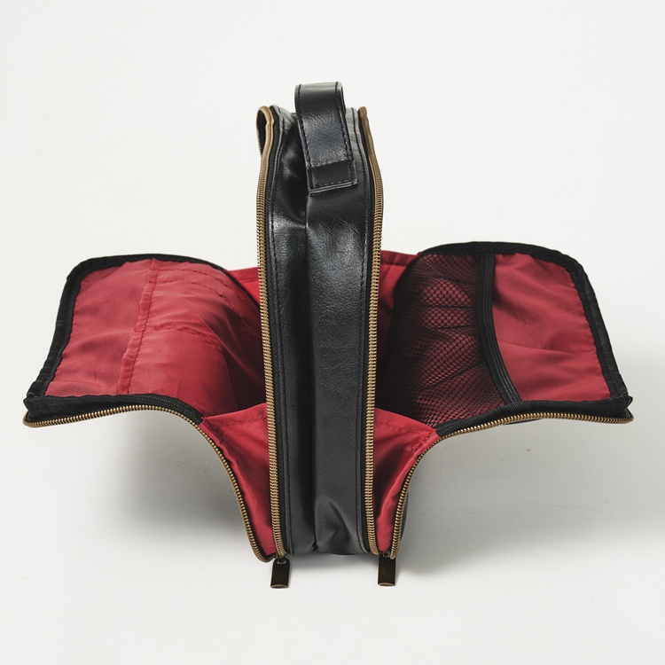 monomax モノマックス 付録 特別付録 オロビアンコ orobianco Wファスナー 整理バッグ メイクバッグ