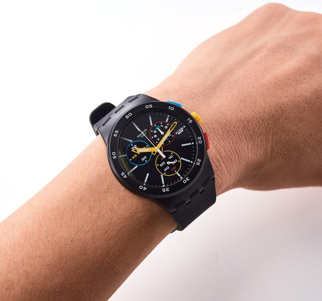 腕時計 3万円以下 スウォッチ