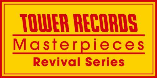 TOWER RECORDS,タワーレコード