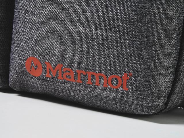 Marmot マーモット MonoMax モノマックス 特別付録 ショルダーバッグ