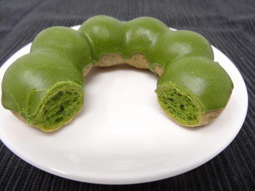 ポン・デ・ダブル 宇治抹茶