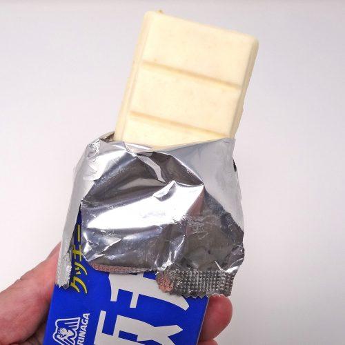 板チョコアイス<トリプルホワイト>