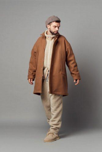 Military field Coat