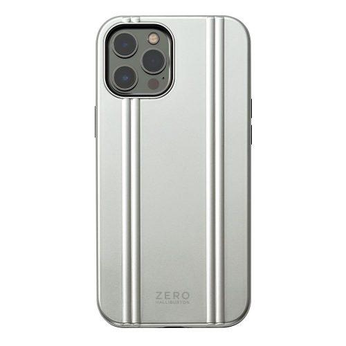 ZERO HALLIBURTON Hybrid Shockproof Case for iPhone 12 pro MAX