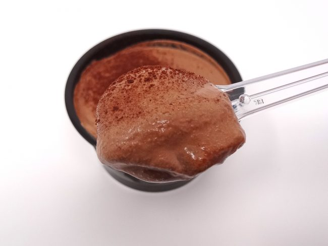 メルティショコラ チョコレート