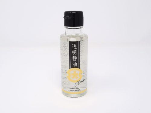 フンドーダイ五葉 透明醤油