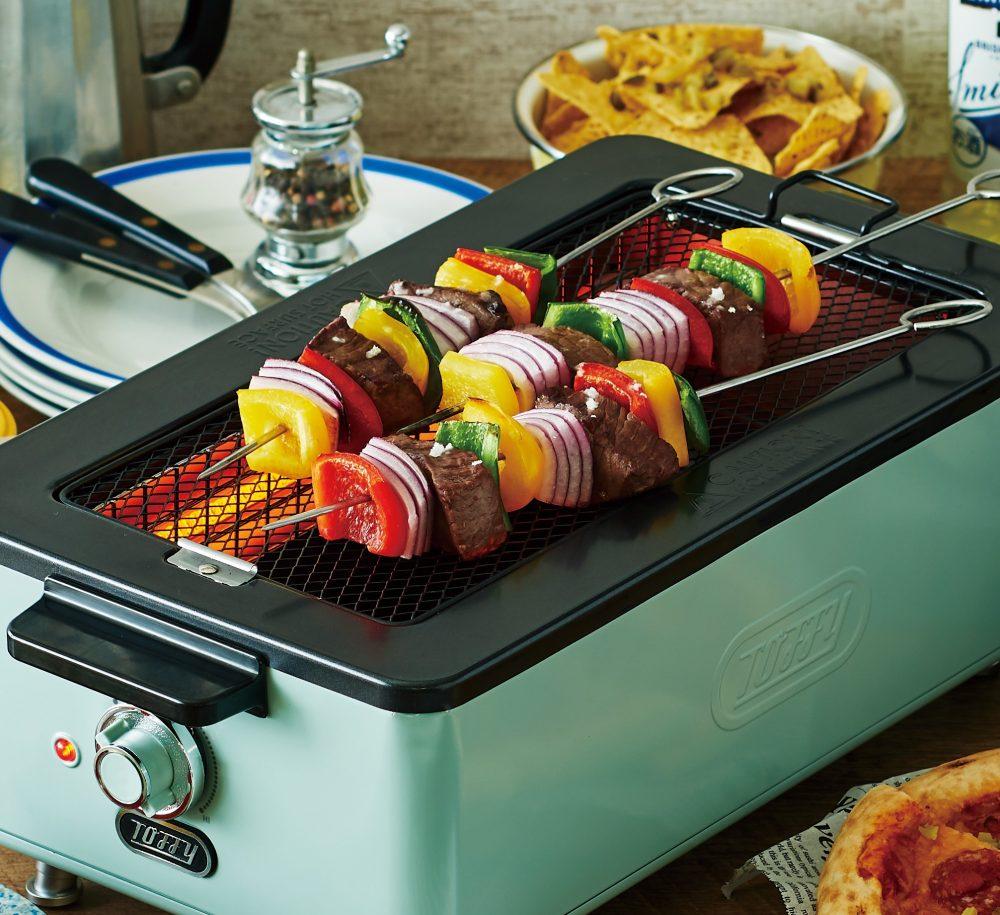 トフィー スモークレス焼肉ロースター