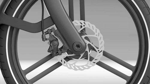電動アシスト自転車,e-BIKE,スマート,街乗り,ディスクブレーキ