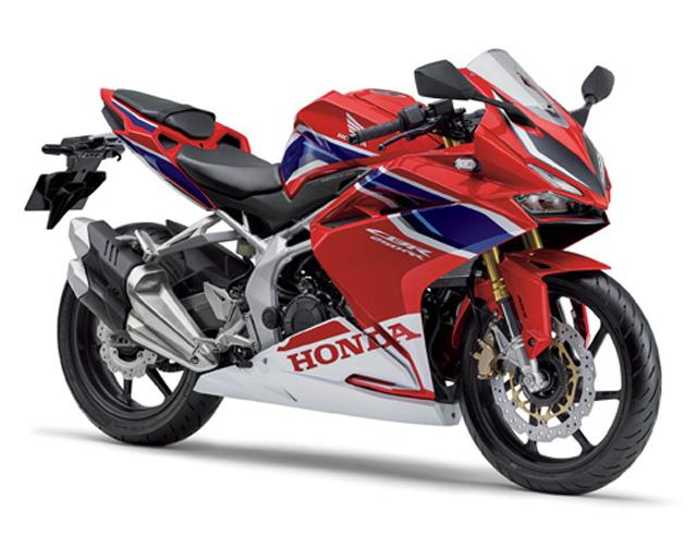 バイク 250CC スーパースポーツ