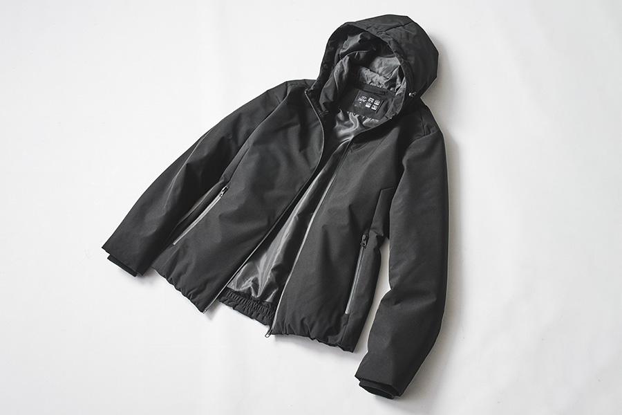 avail(アベイル)「TEX-TREME(テックストリーム)調温中綿ジャケット」製品写真
