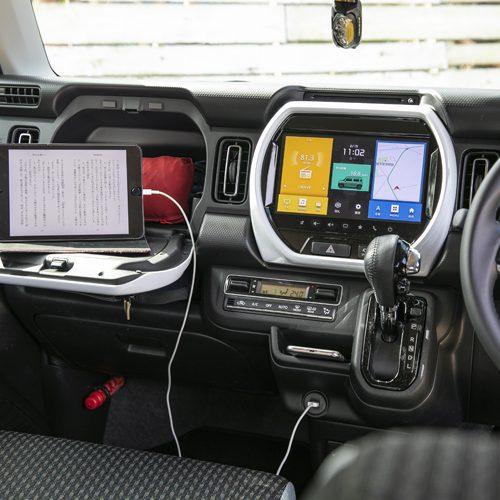 MonoMax モノマックス SUV 自動車 クルマ 車 ダイハツ daihatsu スズキ suzuki VW フォルクスワーゲン