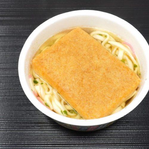 日清のどん兵衛 限定プレミアムきつねうどん 史上最もっちもち麺