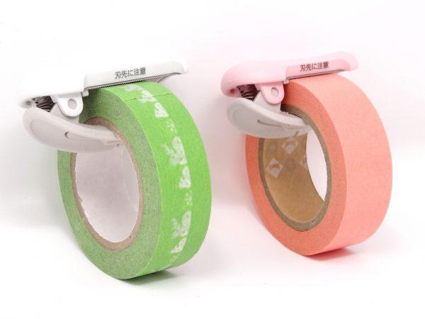 コクヨ テープカッター カルカット(クリップタイプ)
