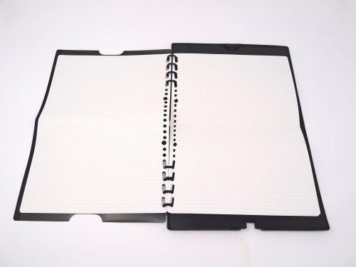 キングジムの「コンパックノート」