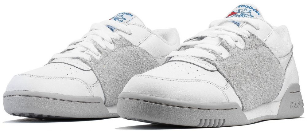 Reebok CLASSIC WORKOUT PLUS NEPENTHES