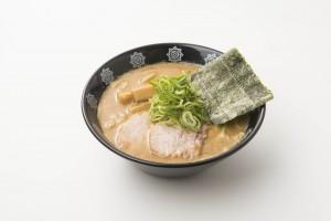 グルメ ラーメン 東京ラーメンストリート 東京駅一番街 やりすぎ煮干しラーメン