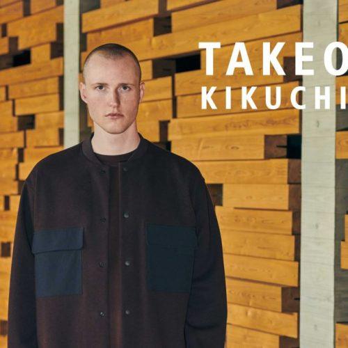 takeokikuchi,タケオキクチ,スーツケース,トローリーケース