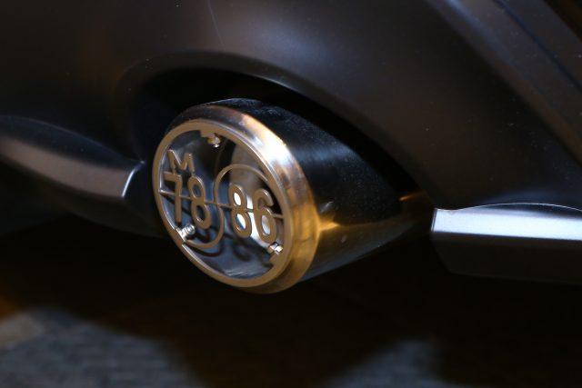 D2_車マフラーカッター