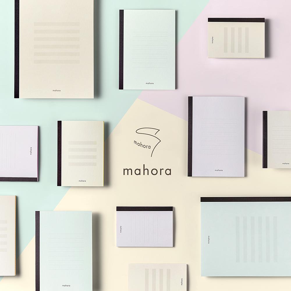 大栗紙工 Mahora