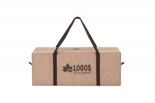 LOGOS,ロゴス,親子キャンプ,テント