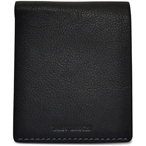 [タケオキクチ] WEB限定 二つ折り財布 テネーロ メンズ 牛革 本革 1709019