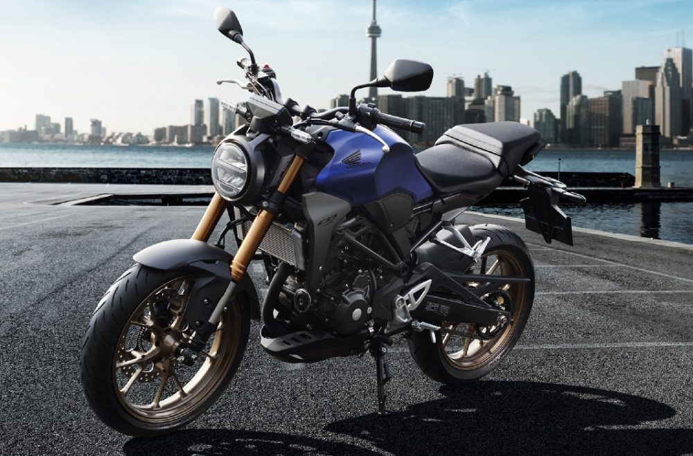 バイク ネイキッド 250cc 絶版250ccネイキッドバイク【ホンダ車・ヤマハ車】を評価・実燃費・中古を紹介