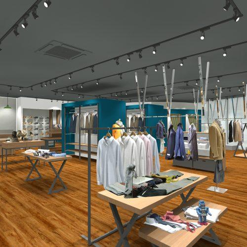 あなたのビジネススタイルをサポート!! ユニバーサルランゲージ メジャーズ 神戸三宮店オープン