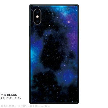 EYLE TILE 宇宙 iPhoneケース