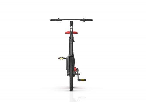 電動アシスト自転車,e-BIKE,スマート,街乗り,ジャイロ