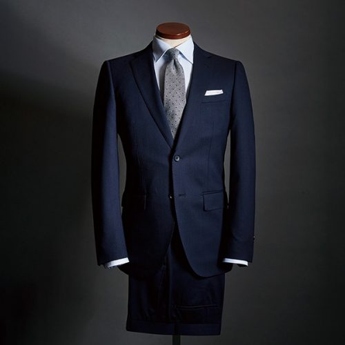 [PR]驚異のトップバリュクオリティ!イオンの1万円台スーツはケタ外れにすごかった!