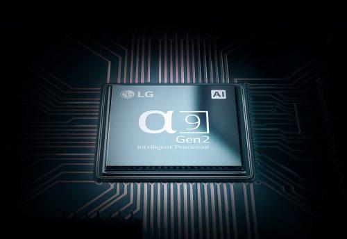 LG 大型モニタ OLED 55C9PJA