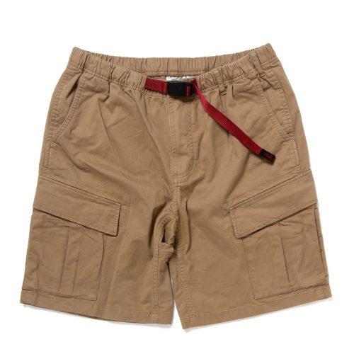 JUNGLE CARGO SHORT PANTS(ジャングル カーゴ ショート パンツ)