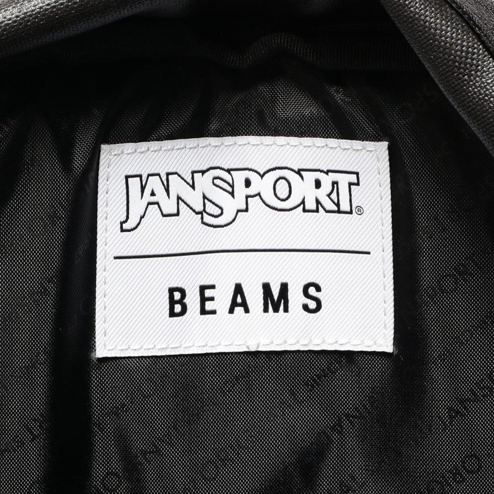JANSPORT×BEAMS Plus Pack