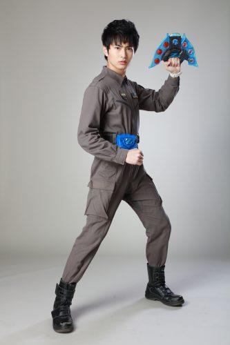 『ウルトラマンZ』平野宏周さん