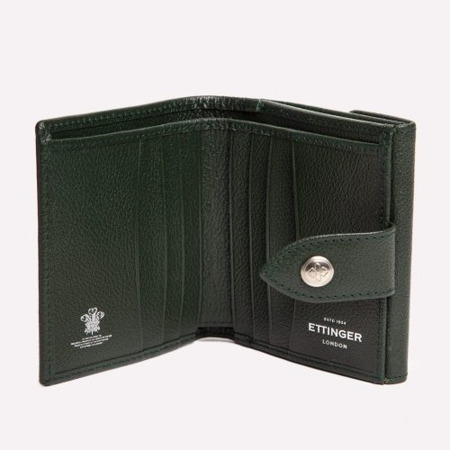 ETTINGER(エッティンガー)MINI WALLET w, COIN PURSE