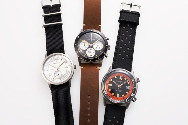 ダンヘンリー 腕時計