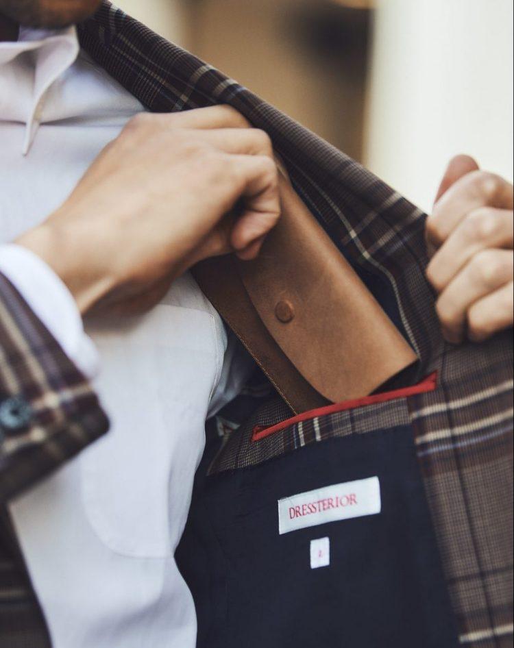革小物、コンパクト財布