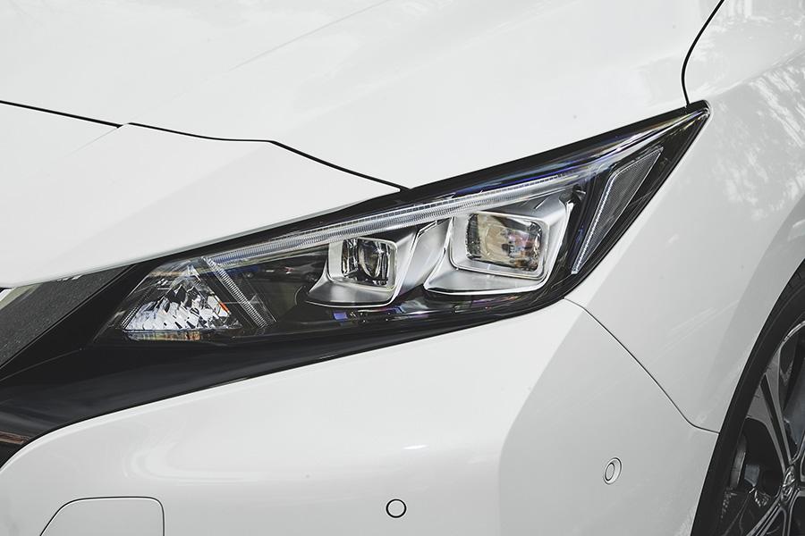 EV, 日産, 日産リーフ, 電気自動車