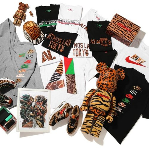 "NIKE × atmos ""Animal Collection"""